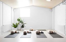 area yoga